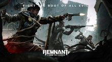 Remnant: From the Ashes est disponible - Key Arts