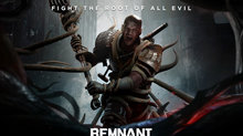 Remnant: From the Ashes is available - Key Arts