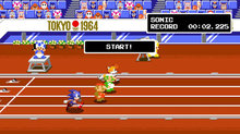 GC: Mario & Sonic at the Olympic Games Tokyo 2020 gets 2D events - 2D screens