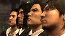 GC: The Yakuza Remastered Collection announced - Yakuza 4 screens