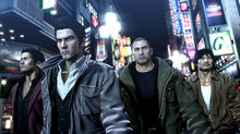 GC: The Yakuza Remastered Collection announced - Yakuza 5 screens