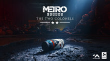 <a href=news_metro_exodus_the_two_colonels_now_available-21108_en.html>Metro Exodus: The Two Colonels now available</a> - The Two Colonels Key Art