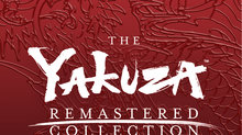 GC: The Yakuza Remastered Collection annoncé - Day One Edition