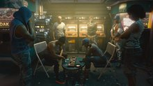 GC: New screenshots of Cyberpunk 2077 - GC: Gallery #1