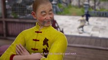 GC: A Day in Shenmue III Trailer - GC: screenshots