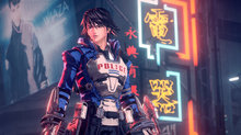 GSY Review : Astral Chain - Screenshots