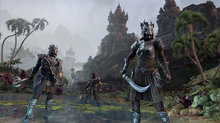 The Elder Scrolls Online releases Scalebreaker DLC - Scalebreaker screenshots