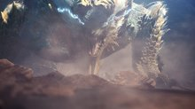 Monster Hunter World: Iceborne reveals Zinogre - 5 screens