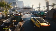 GC: New screenshots of Cyberpunk 2077 - GC: Gallery #3