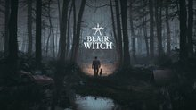 Blair Witch is now available - Key Art (Color Variant)