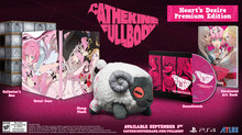 Catherine: Full Body is now available - Launch Edition - Heart's Desire Premium Edition