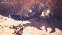 Gamersyde Review : Monster Hunter: World - Iceborne - Images éditeur