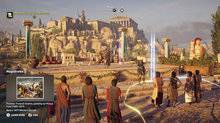 Discovery Tour for Assassin's Creed Odyssey coming Sept. 10 - Discovery Tour: Ancient Greece screenshots