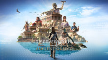 Discovery Tour for Assassin's Creed Odyssey coming Sept. 10 - Discovery Tour: Ancient Greece Key Art