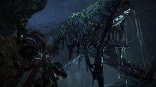 Gamersyde Review : Monster Hunter: World - Iceborne - Galerie maison (PS4 Pro mode Framerate)