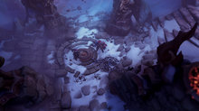 Darksiders Genesis introduces War - 6 screenshots