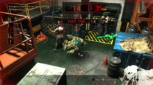 TGS: Capcom unveils Project Resistance - Screenshots