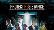 TGS: Capcom unveils Project Resistance - Key Art