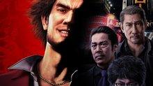 TGS: Yakuza: Like a Dragon coming West in 2020 - Key Art