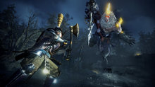 TGS: Nioh 2 confirms early 2020 release - Screenhots