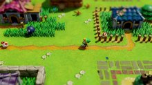 Gsy Review : The Legend of Zelda: Link's Awakening  - Screenshots