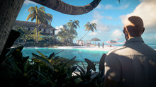 Hitman 2: Agent 47 heading to the Maldives - Haven Island screens