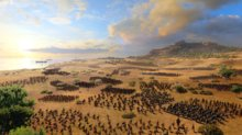 A Total War Saga: TROY revealed - 5 screenshots