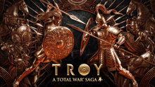 A Total War Saga: TROY revealed - Key Art