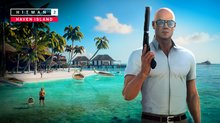 Hitman 2: Agent 47 lands on Haven Island today - Haven Island