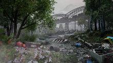 Vigors gets Bridges in new update - 8 screenshots