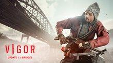 Vigors gets Bridges in new update - Bridges Key Art
