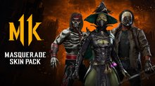 <a href=news_mortal_kombat_11_getting_halloween_themed_event-21275_en.html>Mortal Kombat 11 getting Halloween themed event</a> - Masquerade Skin Pack
