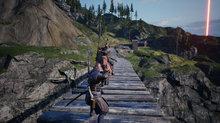 RAN: Lost Islands new gameplay trailer - Screenshots
