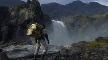 GSY Review : Death Stranding - 20 images maison (PS4 Pro)
