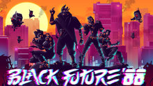 Black Future '88 coming November 21 - Key Art