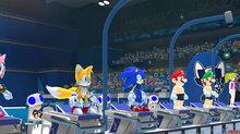GSY Review : Mario & Sonic aux JO de Tokyo 2020 - Screens