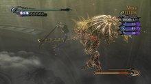 Bayonetta & Vanquish return in a bundle for consoles - Bayonetta screens