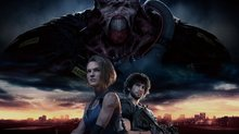 Capcom dévoile son Resident Evil 3 modernisé - Key Art