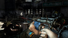Metro Redux coming to Switch on Jannuary 28 - 2033 - Switch screens