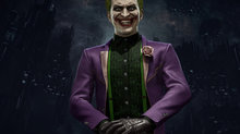 <a href=news_the_joker_ready_to_join_mortal_kombat_11-21364_en.html>The Joker ready to join Mortal Kombat 11</a> - The Joker Artworks