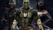 The Joker ready to join Mortal Kombat 11 - DC Elseworlds Skin Pack