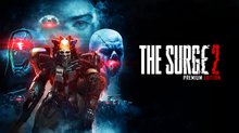 The Surge 2 unleashes the Kraken - Premium Edition Artwork