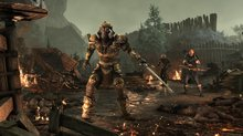 The Elder Scrolls Online: Vampires and Greymoor chapter coming in The Dark Heart of Skyrim - Greymoor screens
