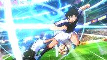 Captain Tsubasa : Rise of New Champions YouTube trailer - Screenshots