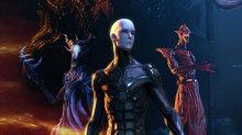 Dark scifi RPG Hellpoint gets a release date - Key Art