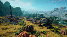 The Cycle's new season adds new map and more - Season 2: Crescent Falls screens