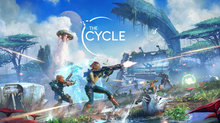 The Cycle's new season adds new map and more - Season 2 Crescent Falls Key Art