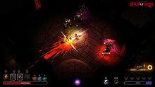 Focus & Passtech unveil  Curse of the Dead Gods - Screenshots