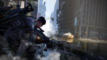 The Division 2 unveils Warlords of New York expansion - Warlords of New York screenshots