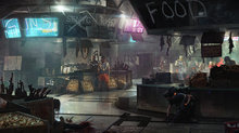 The Division 2 unveils Warlords of New York expansion - Warlords of New York Concept Arts